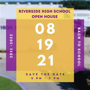 RHS Open House Event