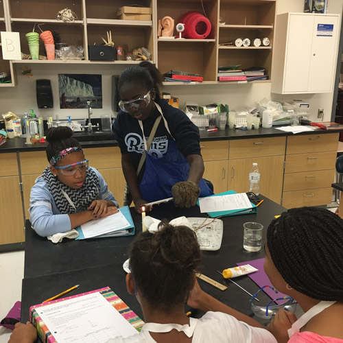 Elective Science 6th Grade Exploring Environmental Science And