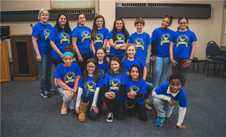 Battle of the Books 2019 (Elementary School Edition) Day 2