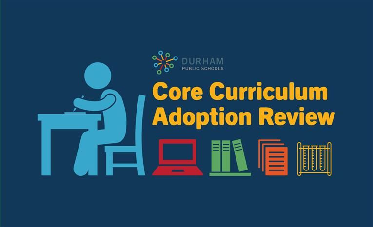 The DPS Core Curriculum Adoption Review / Vendor Fair 2019