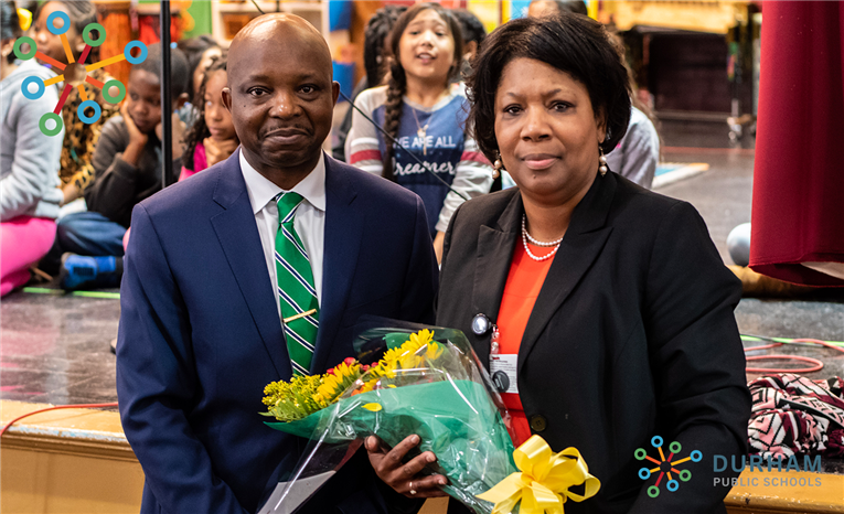 2019 DPS Principal of the Year Announced