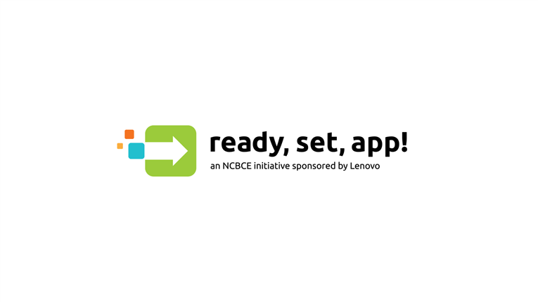 Ready, Set, App! Android Mobile App Competition