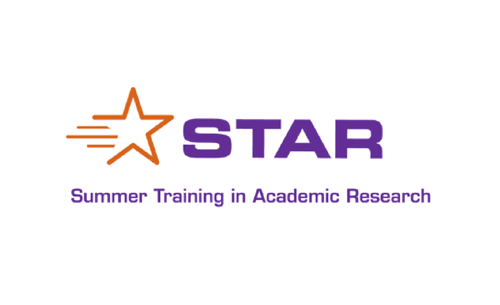 Summer Training in Academic Research (STAR) Program