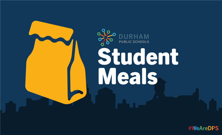 Fall 2020 Student Meals Distribution Information