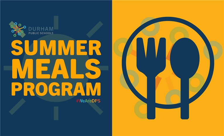 Volunteers Needed for Durham Summer Meals Program