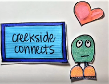 Join Creekside Connects!