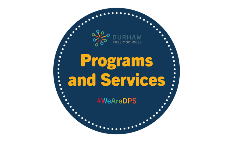 DPS Programs and Services