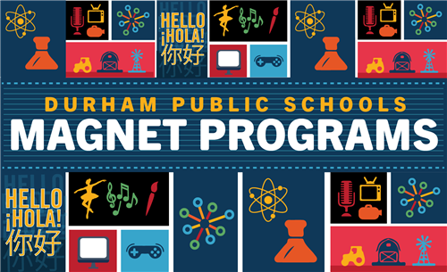 Apply for DPS Magnet Programs and CTE Pathways NOW!