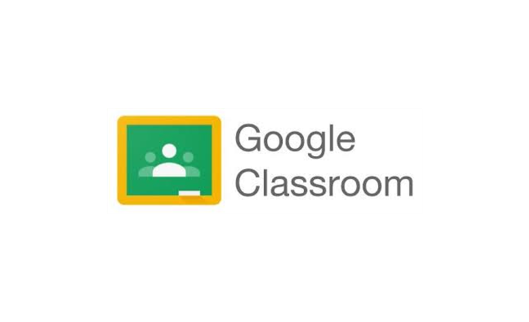 Google Classroom from Home