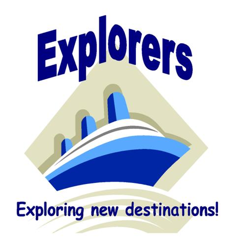 Explorers Team Logo