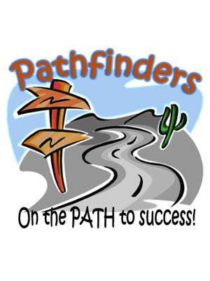 Pathfinders Team Logo