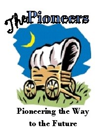 Pioneers Team Logo