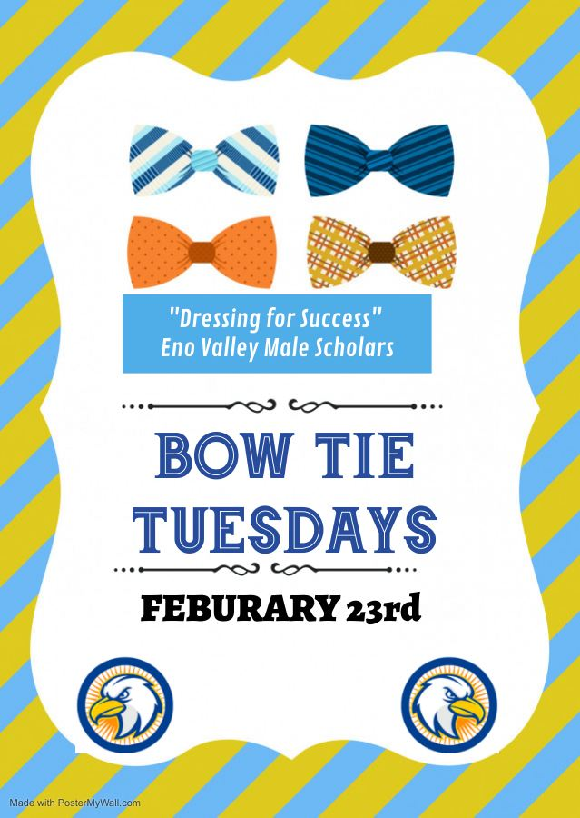 Bow Tie Tuesday