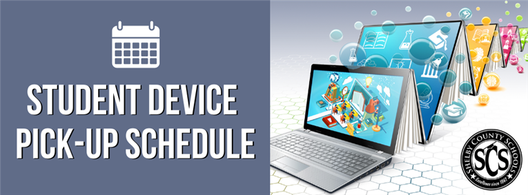 Device/Instructional Material Pick up Schedule (K-5)
