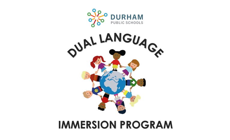 Dual Immersion Coming in the Fall!