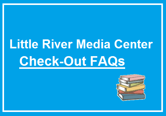 Check-Out FAQs for Library Books