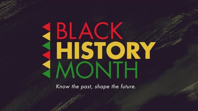 Join us in Celebrating Black History Month
