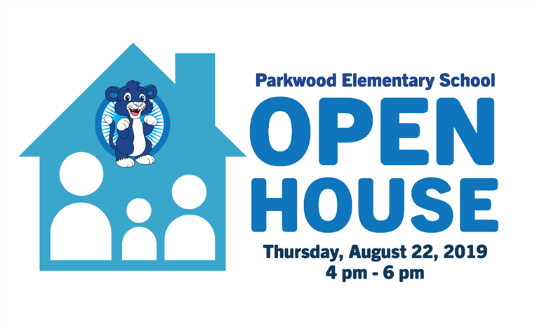 PARKWOOD OPEN HOUSE
