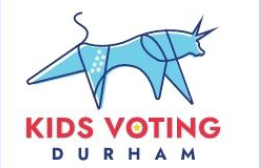 Pearsontown's Results for Kids Voting Durham