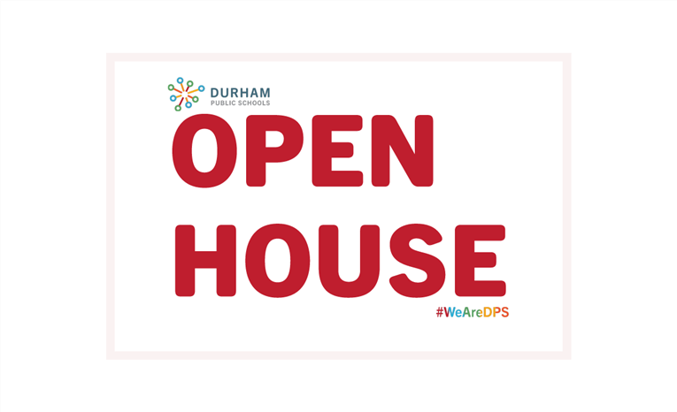 Open House 2019-2020