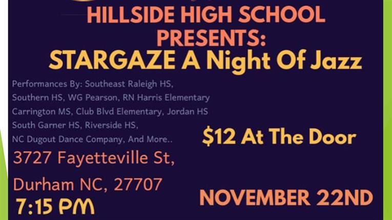 Support our Eagles at Stargaze!