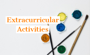 Extracurricular Enrichment Opportunities
