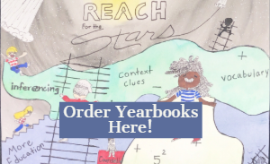 Order yearbooks now