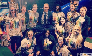 Help Sandy Ridge go to Ron Clark Academy