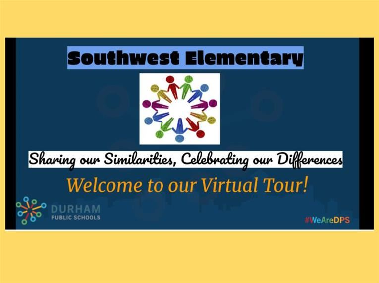 Southwest Virtual Tour