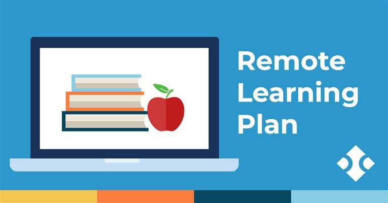 Remote Learning Plan for Southwest Elementary School