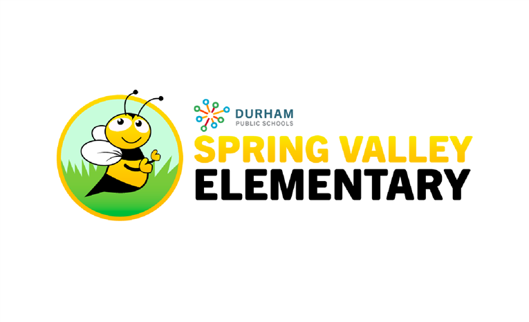 Spring Valley Master Schedule (by grade)