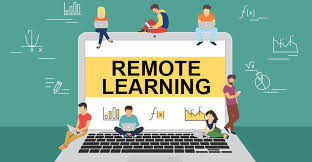 Weekly Remote Learning Charts