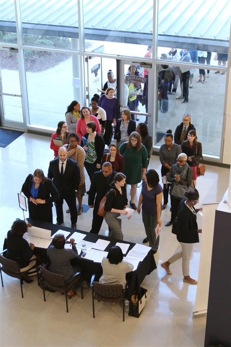 DPS To Host North Central NC Regional Educational Job Fair