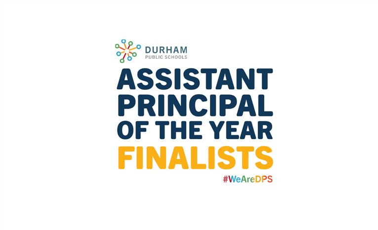 Finalists for the 2020 Assistant Principal of the Year