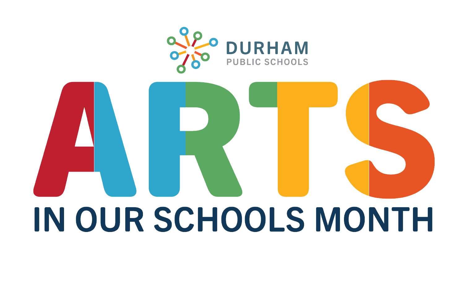Arts In Our School Month