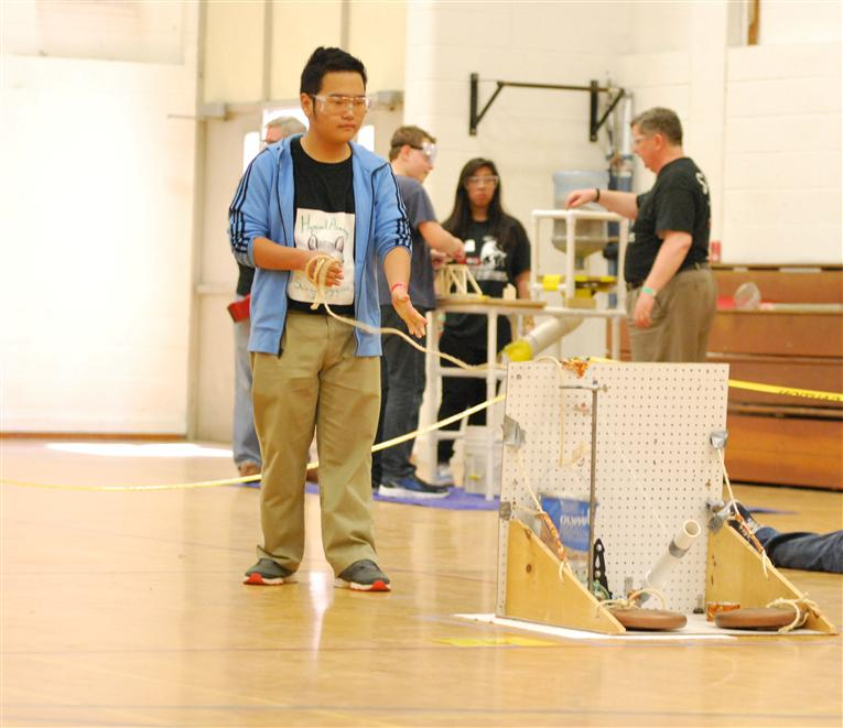 DPS schools make their mark in the Science Olympiad