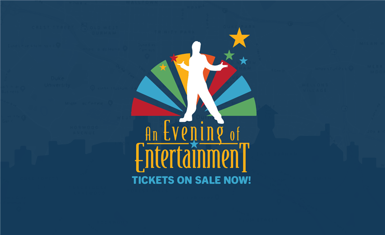 On Sale Now: An Evening of Entertainment