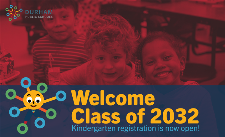 Countdown to Kindergarten at DPS!