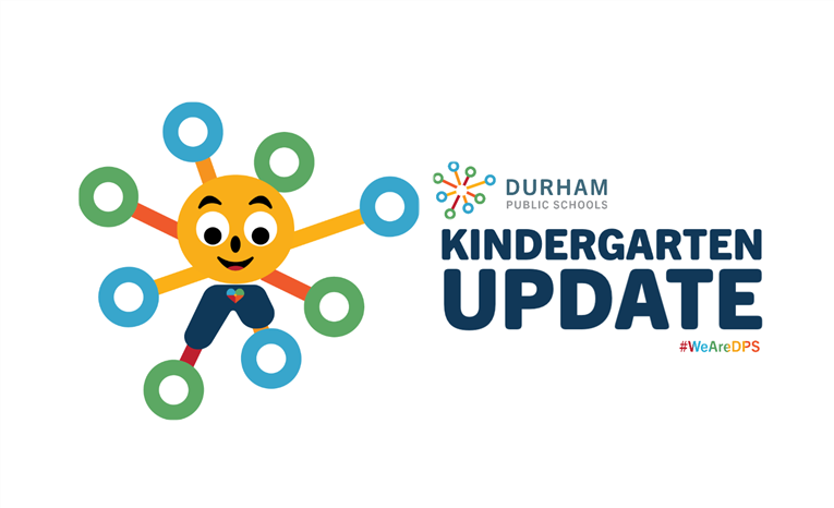 Online Kindergarten Enrollment is Coming This Summer!