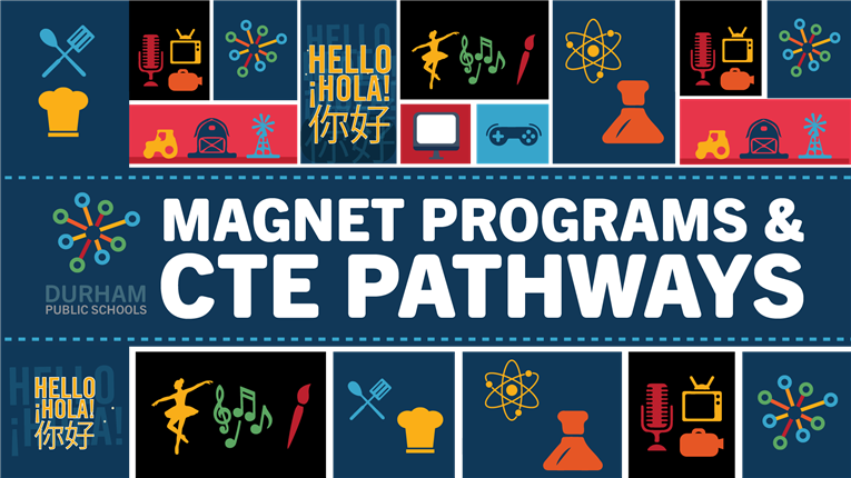 The DPS Magnet/CTE Lottery Application Process Explained