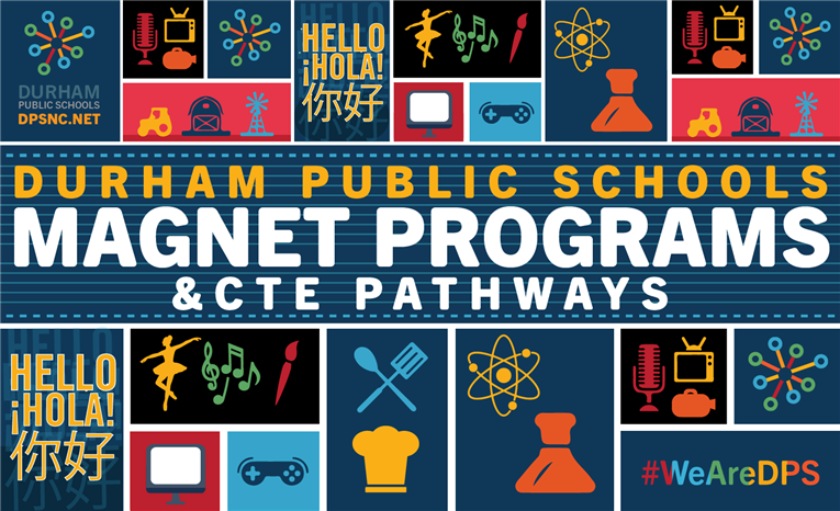 APPLY NOW: Magnet/CTE Pathways Application Window