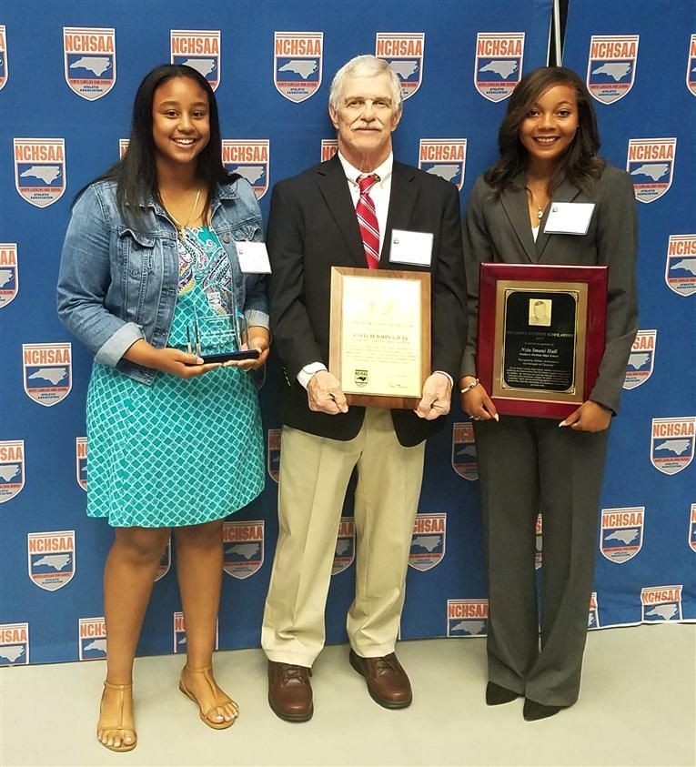 DPS Wins Three NCHSAA Awards