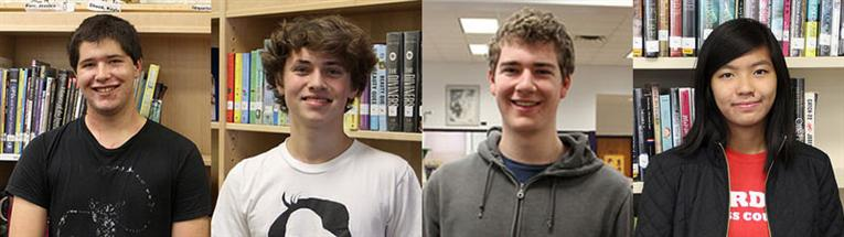 Meet the National Merit Scholarship Semifinalists from Durham Public Schools