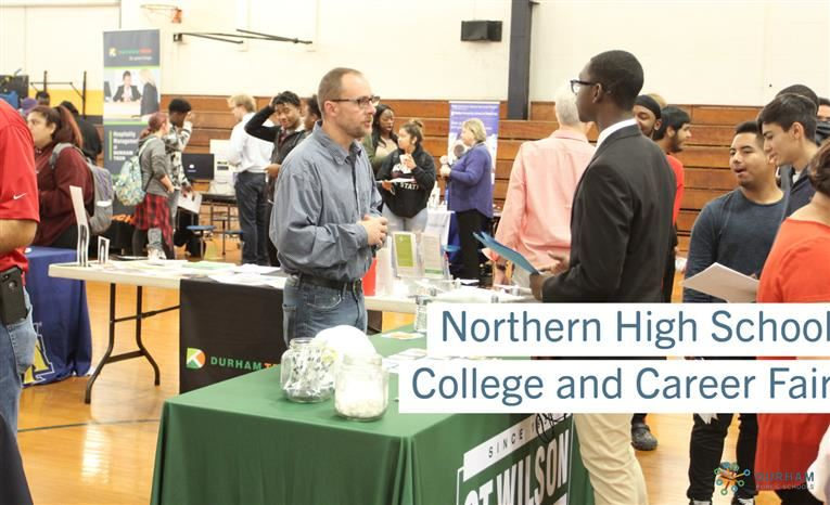 Northern Hosts College and Career Fair