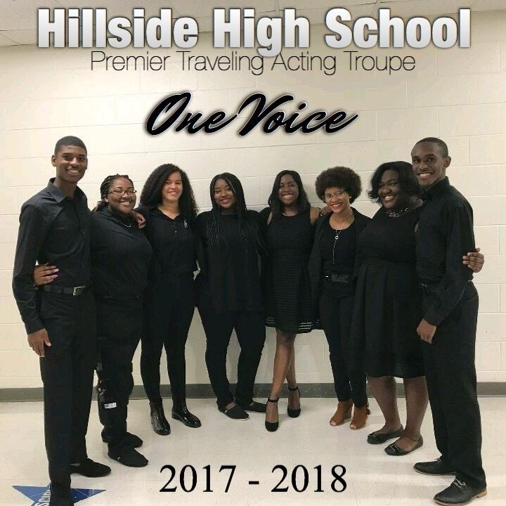 Hillside Drama Students to Perform on West Coast