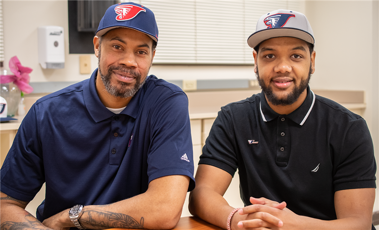 Rasheed Wallace will serve as Head Men's Basketball Coach at Jordan High School
