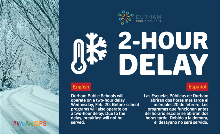 Two-Hour Delay (2/20/19)