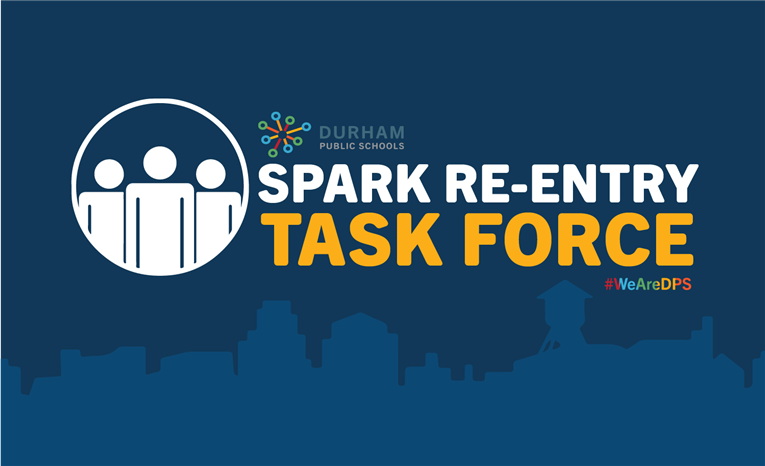 Spark Re-Entry Task Force Parent/Guardian Survey