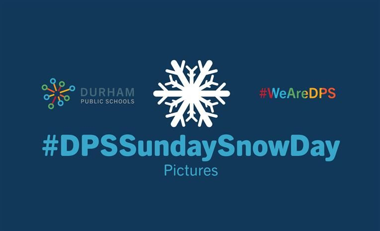 DPS Sunday Snow Day Pics