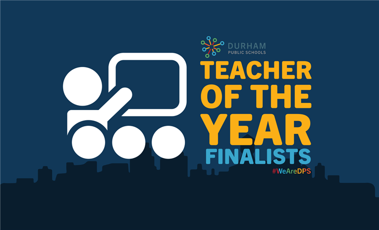 Finalists for the #WeAreDPS 2020 Teacher of the Year have been announced